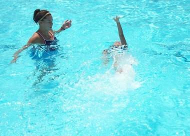 Monmouth County Private Swim Lessons Nj Private Swim