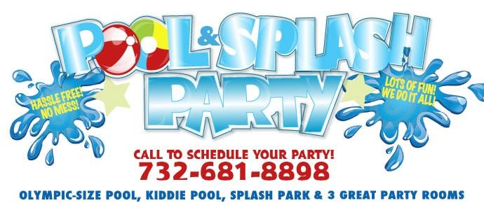 Children Birthday Parties at GoodSports USA